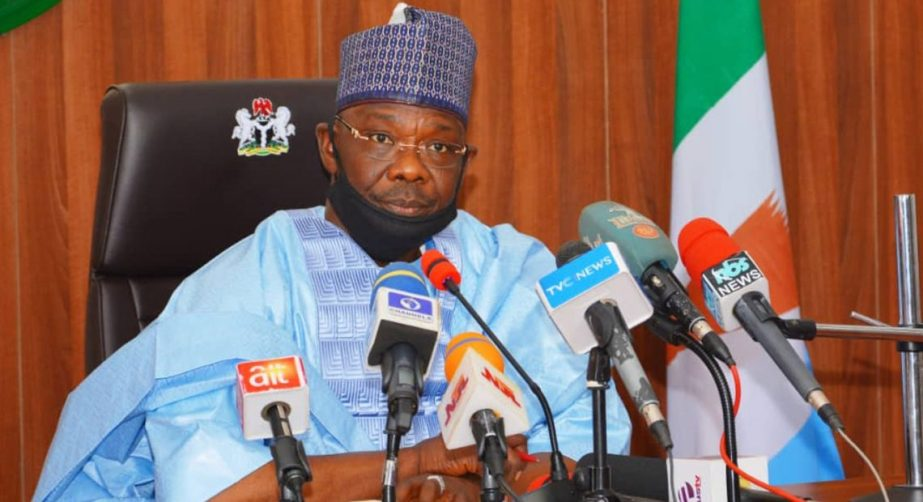 Faking appointments: NSHA directs suspension of director, others