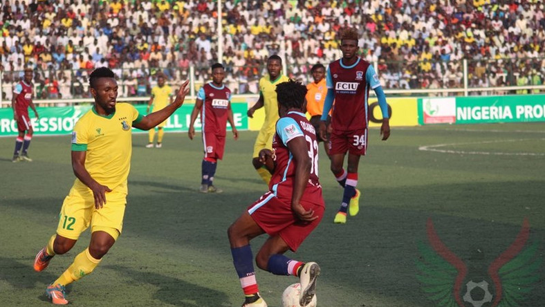 Welcoming back inter-local Government football competition in Kano