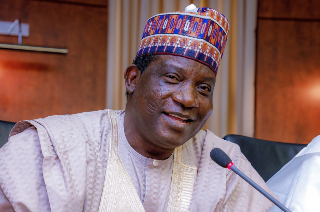 Plateau North conducts monthly sanitation