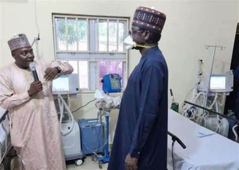 Yobe trains health workers on clinical skills