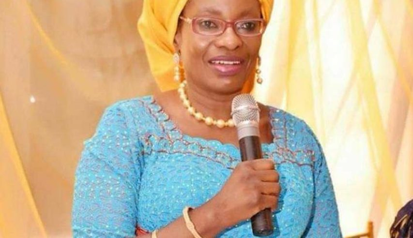 Better days ahead for women, youths in Nigeria – Pauline