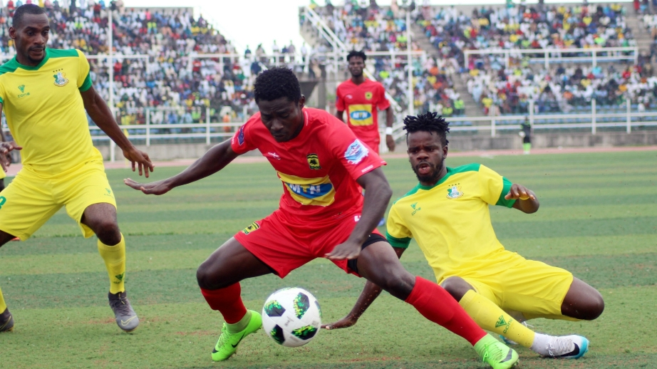 Kano Pillars' continuous failures in Africa:Where do we go wrong?