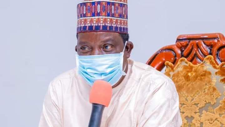 NGF vows to deal with criminals