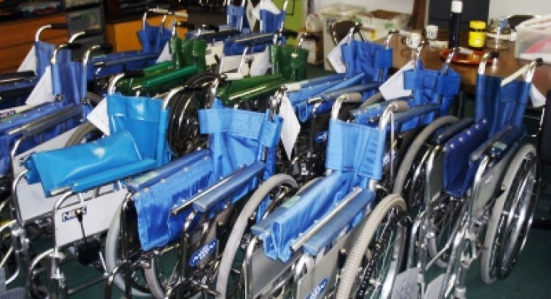 Disability Day in Sokoto: 81 physically-challenged persons receive free wheel chairs