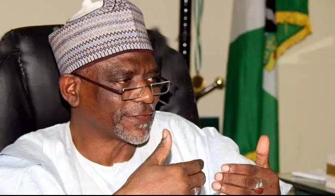 Adamu hailed for Bogoro's reappointment at TETFund