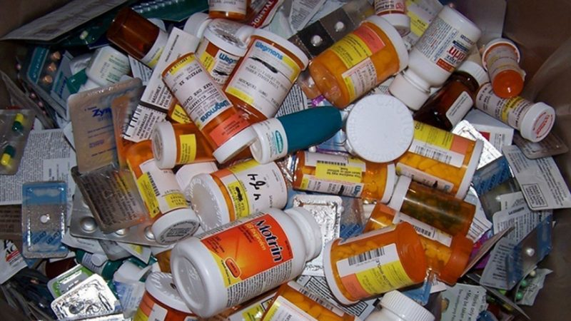 Kano confiscates expired drugs worth N6.4m