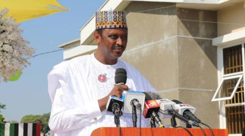 NIHOTOUR DG happy with Kaduna campus, to address water, transport issues