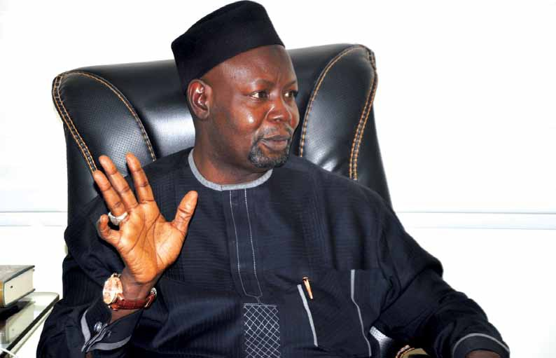 Climate change: 'Kano well prepared'
