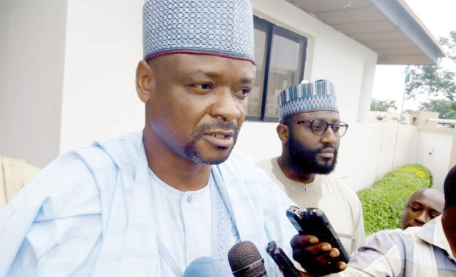 Bauchi 2023 elections: APC group identifies credible persons for posts