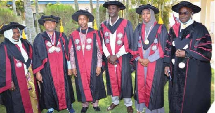 African Public Health Institute decorates fellows in Kano