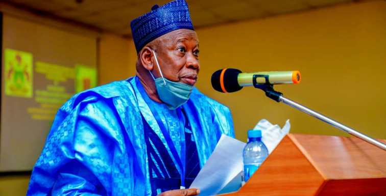 Digital switchover : Kano accepts with deepest commitment