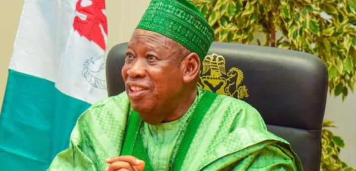 Press Freedom Day: Exhibits accuracy, objectivity in coverage, Ganduje urges journalists