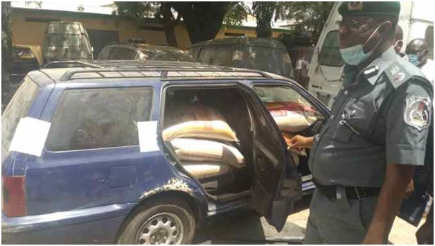 Kano/Jigawa Customs generates over N7.6bn, arrests 2 smugglers in three months