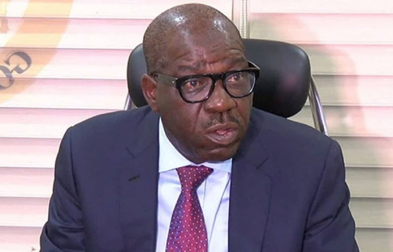 ‌Obaseki says hosting gives youth chance