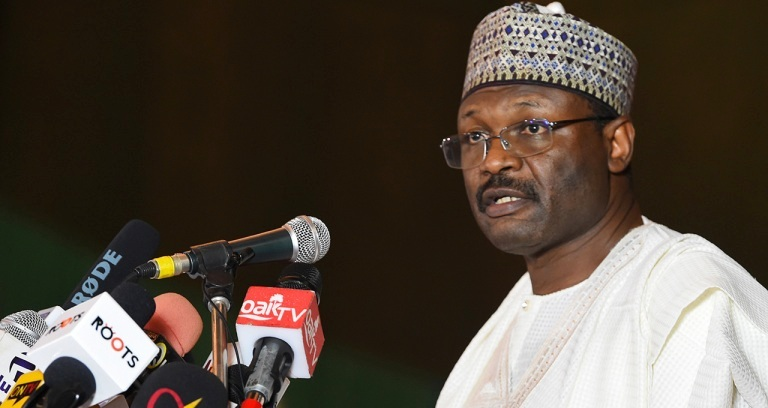 Inconclusive is within constitutional confinement – INEC