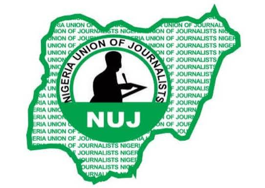NUJ declares fasting, prayers for kidnapped member