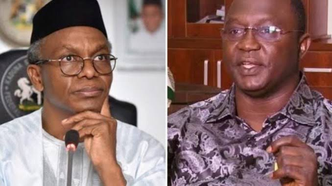 El-Rufai declares NLC president, others wanted
