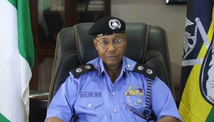 IGP suspends use of tinted vehicle windscreens