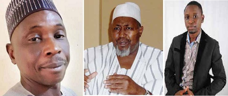 Badaru and the media: What will it change with Kila, Danyaro's appointment?