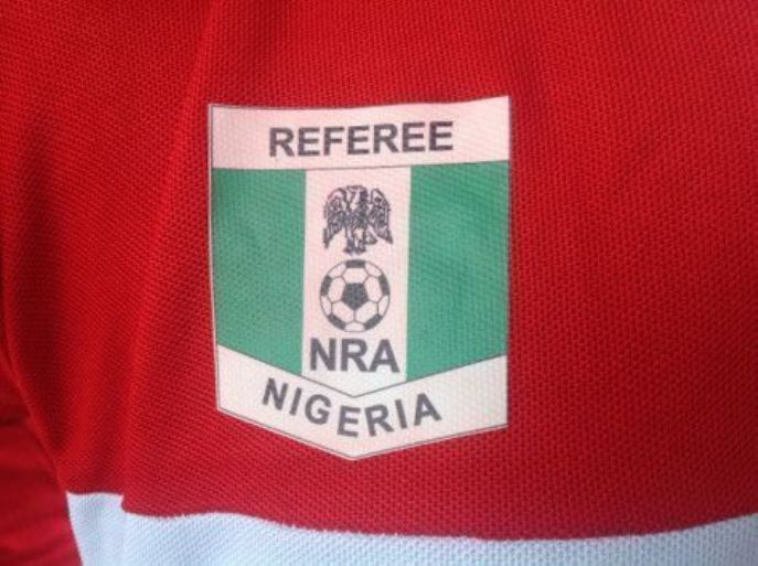 NRA: No going back on good officiating, says Azeez
