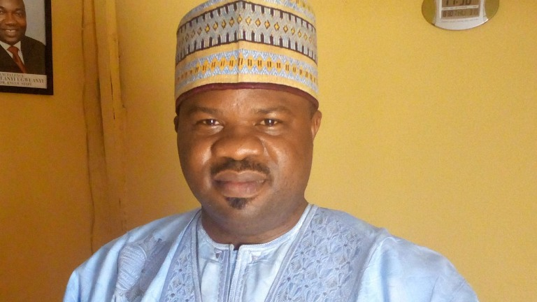 Ahead October 4 election: NUJ President inaugurates credential committee