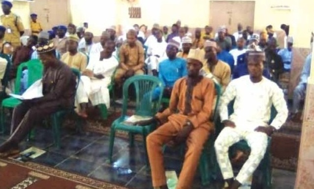 We secure release of over 200 inmates –Malwa