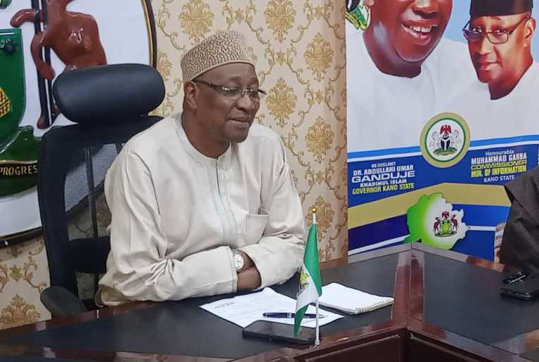 Community participation best way to improve education-Garba