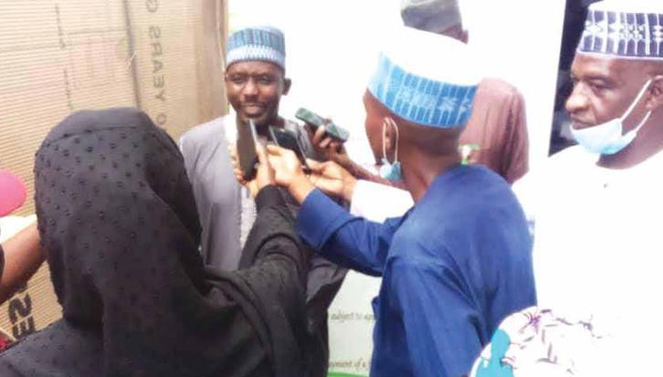Contributory healthcare scheme in Kano: PERL, KSCHMA meet stakeholders on awareness creation